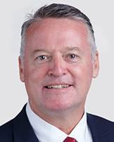 Mr Michael Healy MP, Member for Cairns, is the Queensland Government's Superyacht Strategy Champion