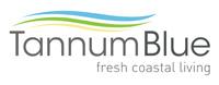 Tannum Blue logo