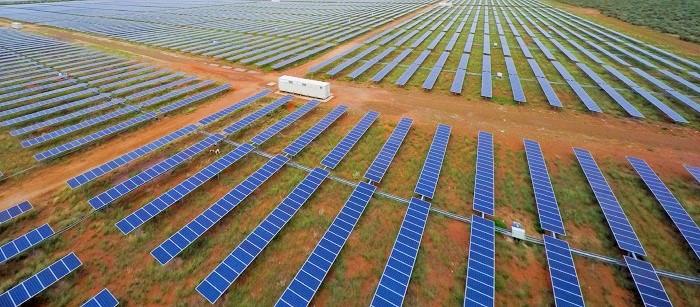 aldoga renewable energy project