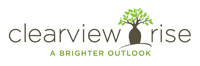 Clearview Rise logo