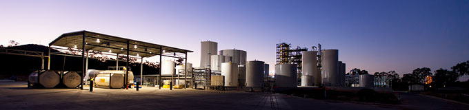 Southern Oil Refining banner image